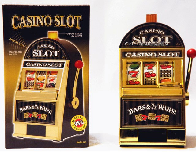 slot machine online on line casino
