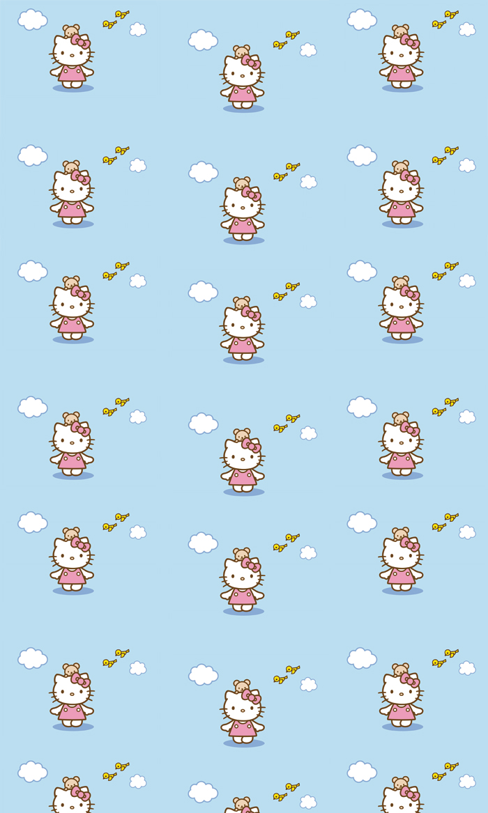 Must see Wallpaper Hello Kitty Pattern - hello_kitty_A1b  Collection_279570.jpg
