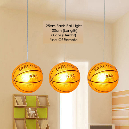 Kids children bedroom lighting designs