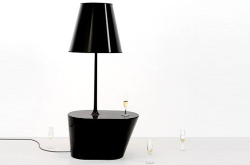 Table light by Jaime Hayon